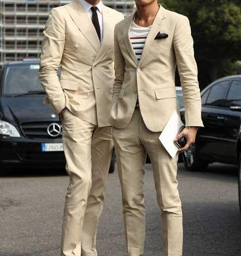 Ini Dia #7 Tren Fesyen Pria Terbaru Tahun 2014 (1/6)