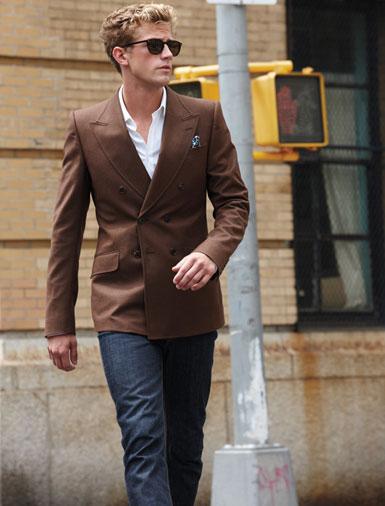 Ini Dia #7 Tren Fesyen Pria Terbaru Tahun 2014 (6/6)
