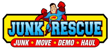Junk Removal - Junk Rescue