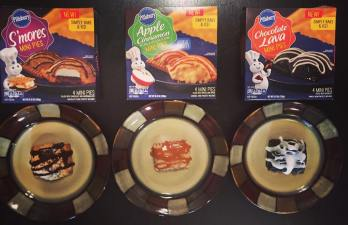 Pillsbury Mini Pies