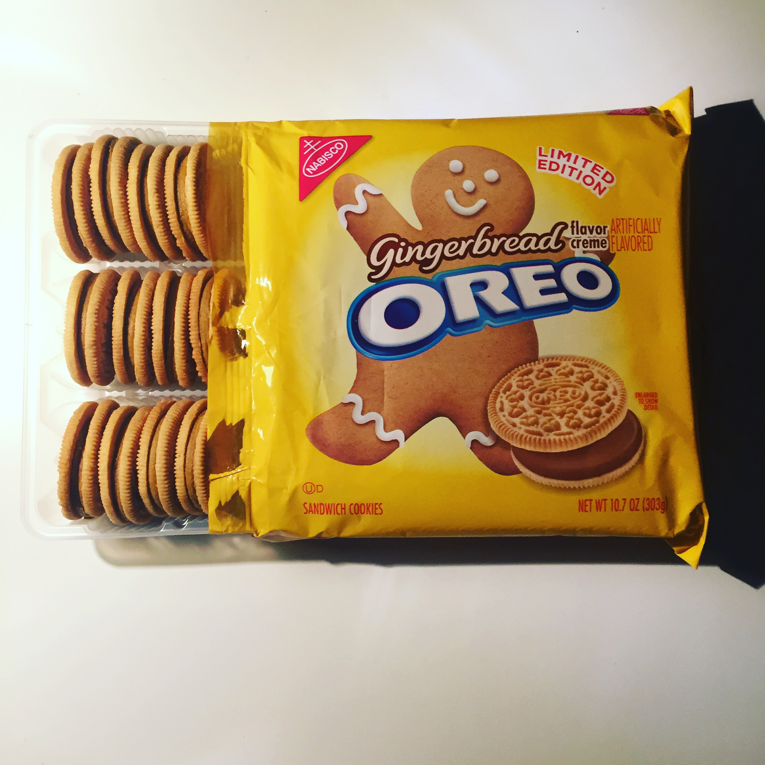 Which cookies are no longer made by Nabisco as of 2015?