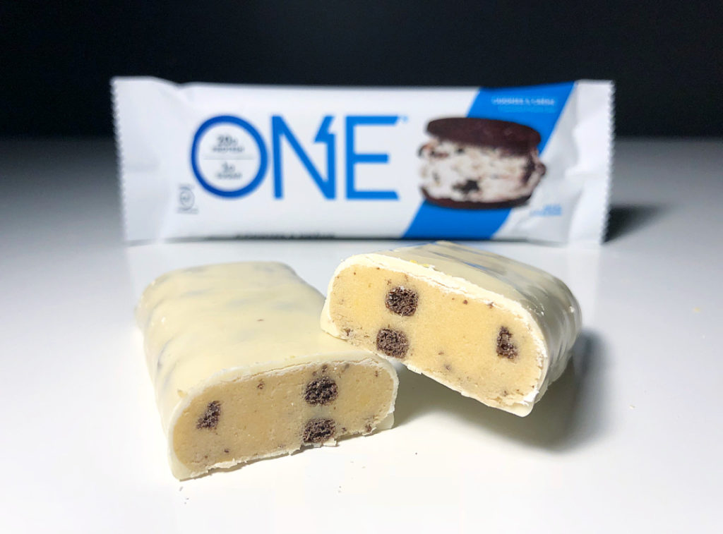Cookies Creme ONE Bar