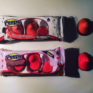 Strawberry Creme Peeps