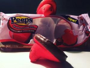 Strawberry Creme Peep