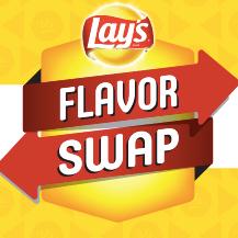 Lay's Flavor Swap