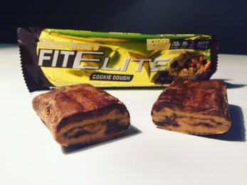 Chef Robert Irvine's Fit Elite Cookie Dough