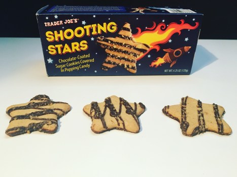 Trader Joe's Shooting Stars