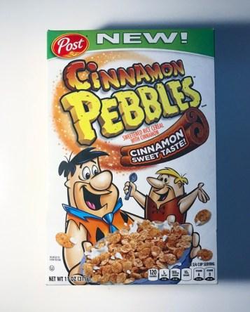 Post Cinnamon Pebbles