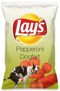 Pepperoni Dogfart