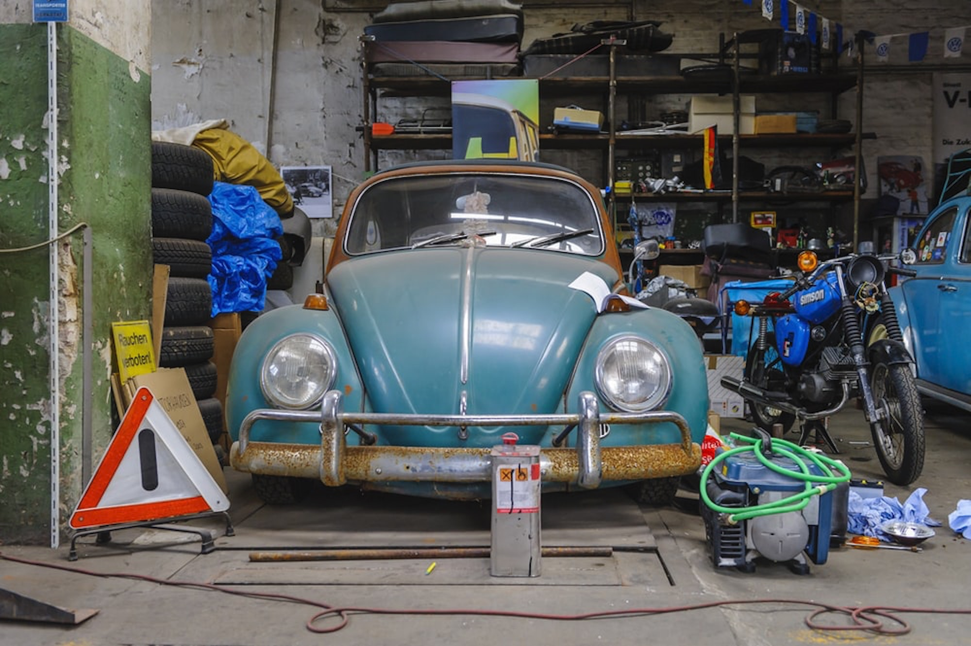 9 Reasons Why A Good Photoshoot Is Needed To Sell Your Junk Cars