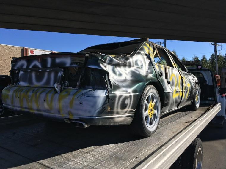 Scrap Cars Near Me >> Take My Scrap Car Away In Surrey Scrap Car Removal Cash For Cars