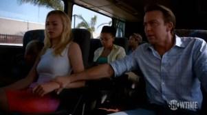 Alguém mais começou a curtir muito mais a Hanna nesta cena?