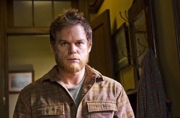 Este é apenas o fantasma do que Dexter realmente foi...