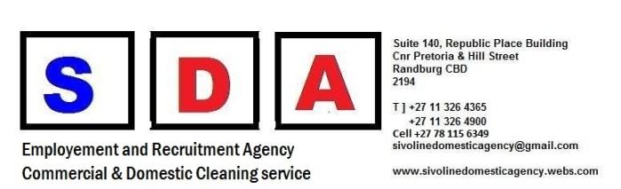 3 CALL CENTRE AGENTS NEEDED AROUND RANDBURG AREA
