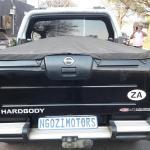 2006 Nissan Np300 Hardbody 2 4 Double Cab 4x4 Junk Mail