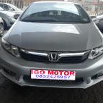 2013 Honda Civic Sedan 1 8 Comfort Junk Mail