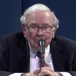 ウォーレン・バフェット氏に学ぶ:バフェット氏から一般投資家へのアドバイス(2020年5月)