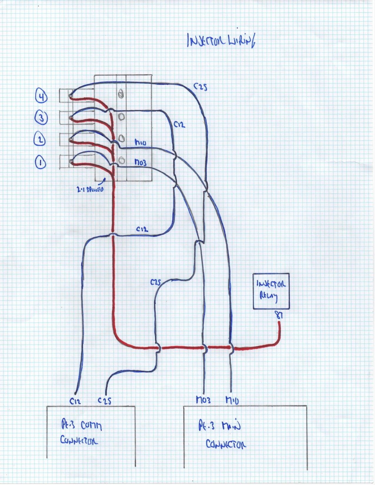 ➤ Diagram Fuse Box Diagram 1997 Mack Cl713 on 2000 kenworth t800 wiring diagram, 2000 kenworth w900 wiring diagram, 2000 mack ch613 wiring diagram,