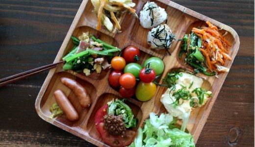 名古屋・栄ラシック『もくもくファームレストラン』新鮮野菜をたっぷり食べよう!
