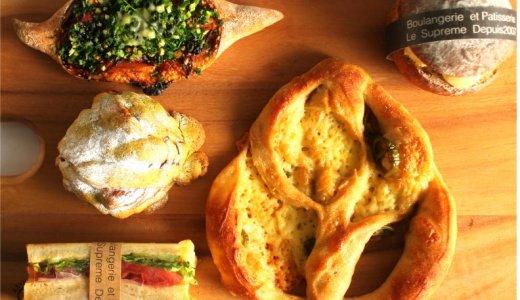 名古屋で最高にフォトジェニックなパン屋Le Supreme ルシュプレーム