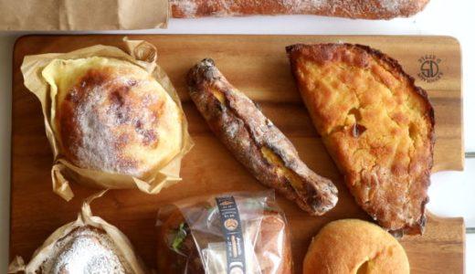 ブールが大人気『バゲットラビット』名東区・一社の人気パン屋おすすめ8点