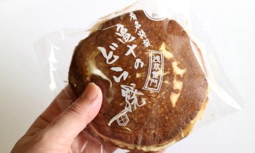 浅草【亀十かめじゅう】東京三大どら焼きが名古屋で並ばずに買える?入手方法こっそり教えちゃいます