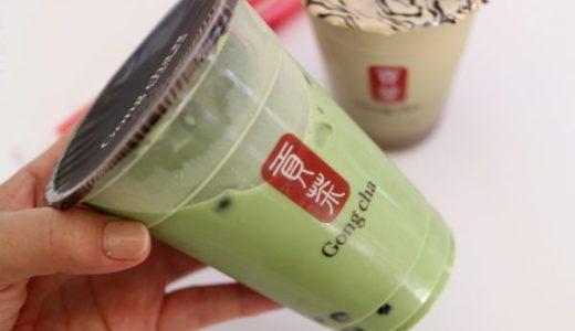 台湾ティー専門店『ゴンチャ』名古屋・栄オアシス21にオープン予定!