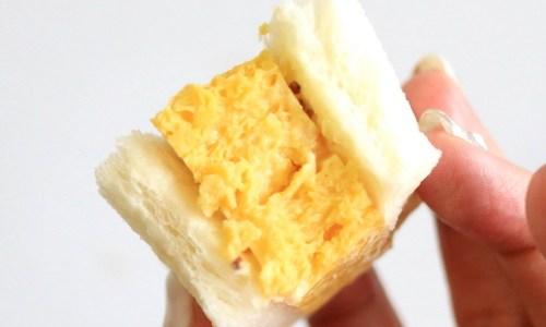い志かわ『だし巻き玉子サンド』高級食パン×「つきぢ松露」コラボ!甘くてふわふわが贅沢!予約はできる?