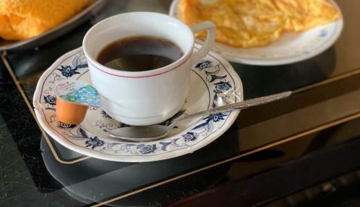 今池『アロン』でモーニング!下町情緒たっぷりの昭和純喫茶を仕切るのは気さくなおばちゃん