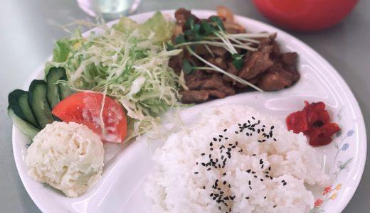 鶴舞公園すぐ『ブリザード』アメリカンだけど和食ランチが安くてうまし!コーヒー付き600円!