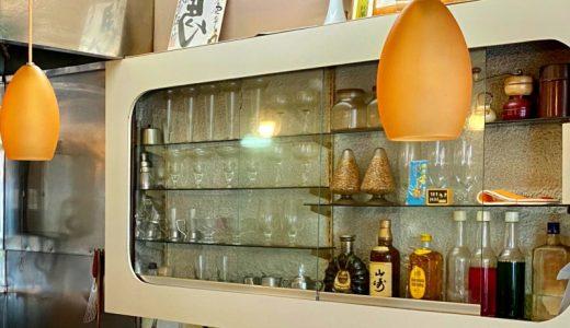 尾頭橋『喫茶富士』渋すぎる昭和レトロな喫茶店でおいしい珈琲のモーニング!