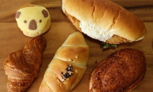 『焼きたてJaパン』桜山OPEN!北海道産小麦粉100%、おすすめパンや駐車場、お安く買う裏技も!