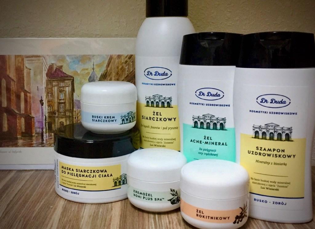 Dr Duda Skin Care