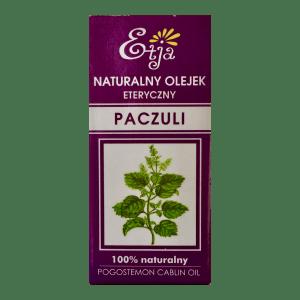 Etja Paczuli Essential Oil