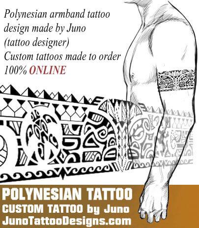 taino frog tattoo, polynesian tattoo, samoan tribal tattoo, armband tattoo, juno tattoo designs