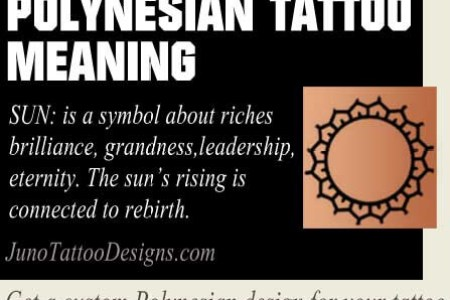 Traditional Polynesian Tattoo Symbols 4k Pictures 4k Pictures