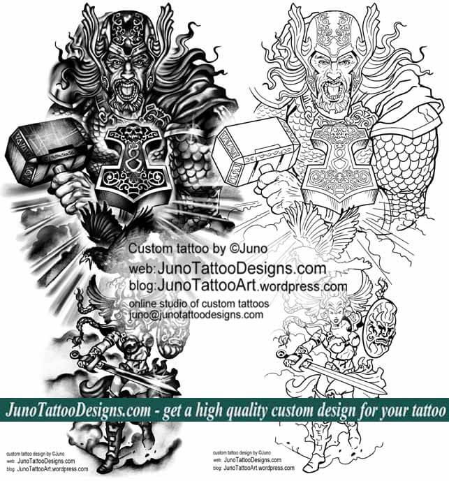 hammer of thor supplement review guardian.jpg