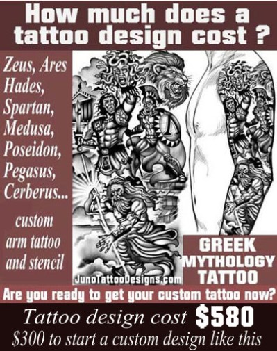 Aztec tattoos templates calendar tattoo get yours for How much should a tattoo cost