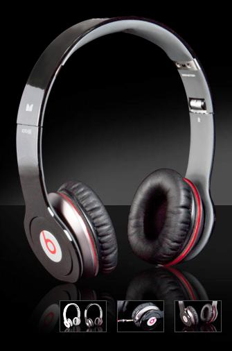 REVIEW: Counterfeit Beats HD Headphones Are Worth a Try! (3/6)