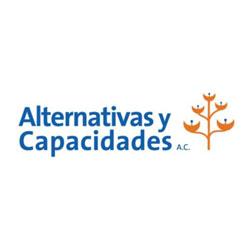 logo alternativas y capacidades