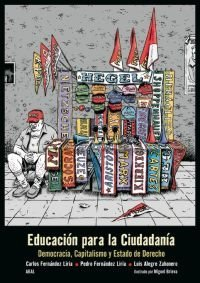 Educación para la ciudadania - Akal