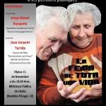 Cartell Pensions Lleida