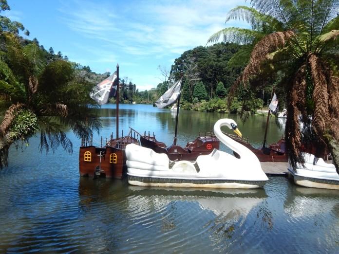 O que fazer em Gramado (Rio Grande do Sul): Lago Negro