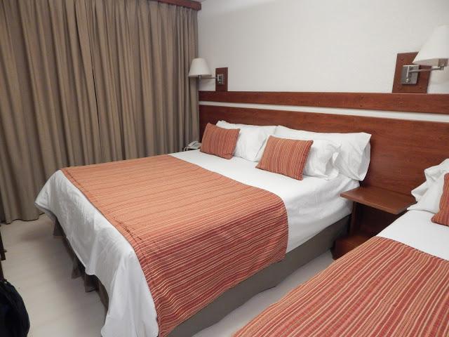 Onde se hospedar em Bariloche (Argentina): Hotel Tirol, o melhor custo beneficio