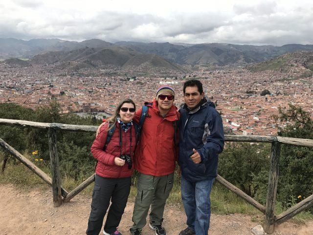 Tour com guia privado para passeios em Cusco e no Vale Sagrado (Peru)!