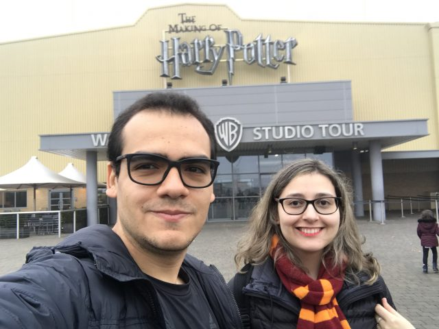Warner Bros Studio Tour em Londres: The Making of Harry Potter! Detalhes do tour e como chegar!