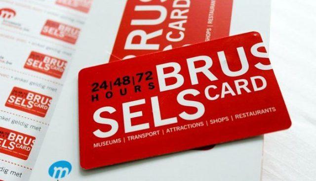 Brussels Card: Vale a pena? Quais atrações estão inclusas? (Bruxelas, Bélgica)