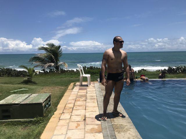Conheça o dayuse no Hotel eSuites Vila do Mar em Natal-RN!