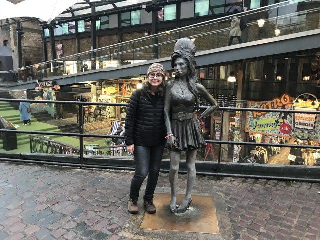 O que  fazer em Londres (Inglaterra): Camden Town, o bairro mais cool da cidade