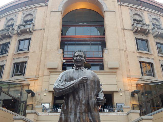 Roteiro de 6 dias por Joanesburgo e arredores: atrações, hospedagem e transporte.